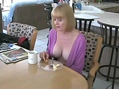 Breakfast coquin