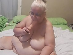 smoking on cam two