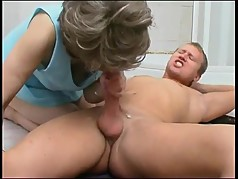 My first cum in mouth compilation
