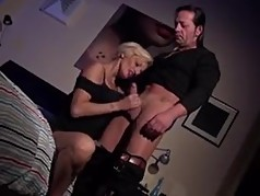 Hot Latin Milf Film