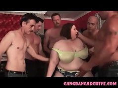 Gangbang Archive BBW MILF needs lots of fucking too