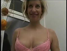 sexy milf strips and plays