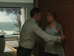 Nicole Kidman fucked harder from behind