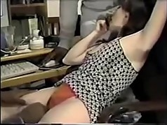 Slut wife used by black cocks