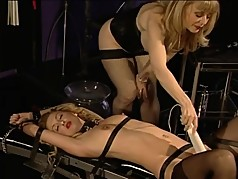 Energists-Ms.Dillion - Slave Girl Sensually Punished
