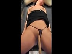 PRIVATE! Thats for me, MILF Katja, some of my friends! Part1