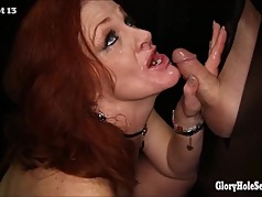 All Milfs Sucking Younger Guys in Gloryhole