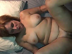 Wife playing with friend