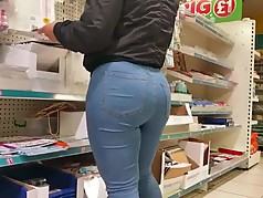 Big Booty Light Leggings