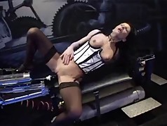 Fucking Machines Collection 3